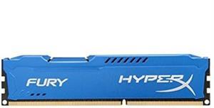 KingSton HyperX FURY DDR3 4GB 1866MHz CL10 Single Channel Desktop Ram